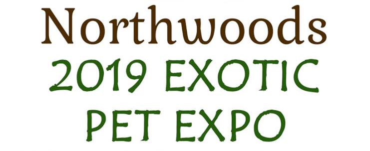 2019 Exotic Pet Expo