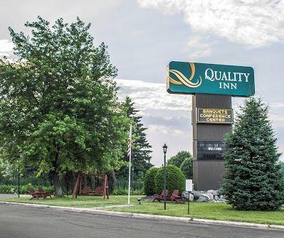 Quality Inn Rhinelander