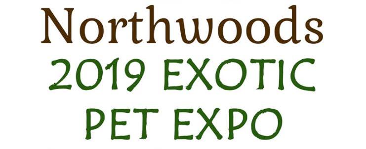 2019 Exotic Pet Expo